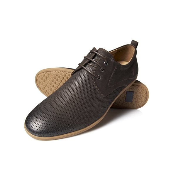 Modern Leather Shoes